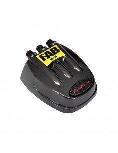 Danelectro D3 FAB Metal pedal distorsión
