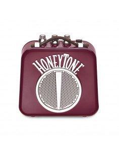 Danelectro HONEYTONE N-10 Burgundy combo