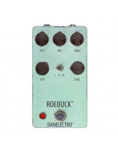 Danelectro ROEBUCK Distorsión pedal
