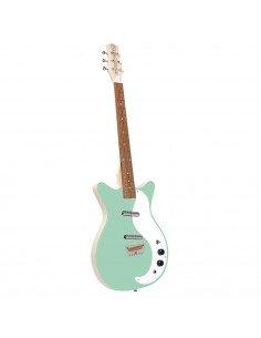 Danelectro STOCK 59 Aqua guitarra eléctrica