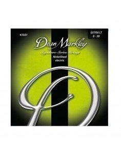 Dean Markley 2501 NICKELSTEEL 8-38 XL