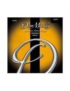 Dean Markley 2502C NICKELSTEEL 9-54 LT 7 cuerdas