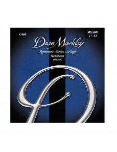 Dean Markley 2505 NICKELSTEEL 11-52 Medium