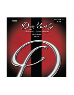 Dean Markley 2508 NICKELSTEEL 9-56 CL 7 Cuerdas