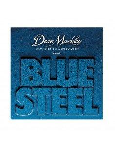 Dean Markley 2562A BLUE STEEL 11-60 7 Cuerdas