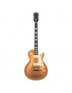 Edwards E-LP-125SD/P Gold Top Les Paul