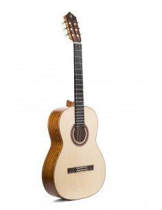 Prudencio Sáez 34 modelo 5-S Pau Ferro guitarra de estudio
