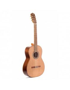 Prudencio Sáez 12 guitarra en granadillo