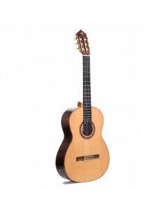 Prudencio Sáez 31 Guitarra clásica palosanto iniciación