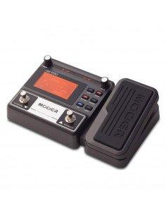 Mooer GE100 Procesador multi-efectos