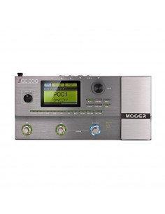 Mooer GE200 Modelador y multi-efectos