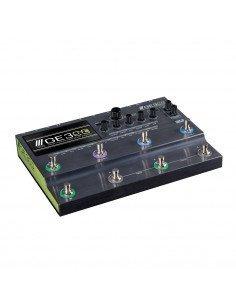 Mooer GE300 LITE Modelador y multi-efectos