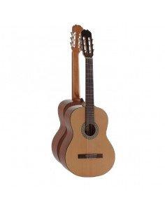 Admira Alba Satinada guitarra clásica 4/4 adulto