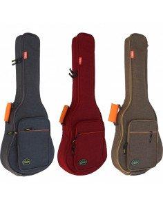 Funda Guitarra Clásica Cadete 3/4 acolchada 15mm