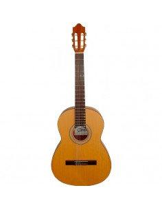 Camps Eco-Ronda guitarra clásica iniciación