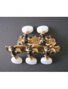 Clavijero Timple Dorado 143