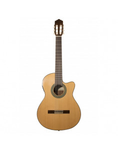 Altamira N200CE+ Guitarra Clásica Amplificada Fishman