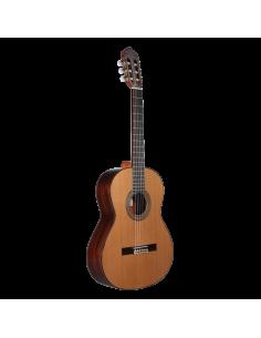Altamira N400+ Guitarra Clásica estuche incluido