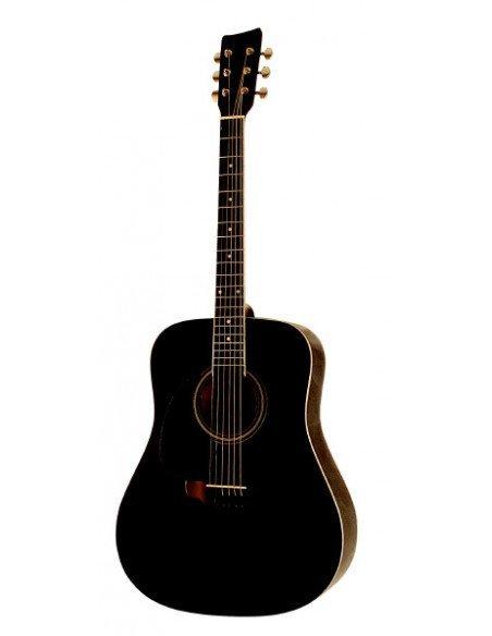 Guitarra Acustica Zurda - MSA CW170-L