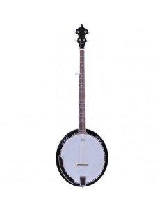 Banjo Tucker 5 Cuerdas BJ-25