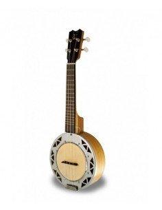 Banjo-Ukelele APC UKU BJ100 concierto