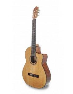 APC 1C CW guitarra clásica amplificada