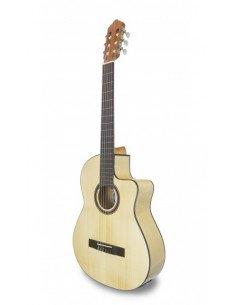 APC 1F CW guitarra flamenca amplificada