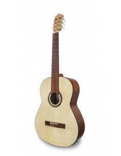 APC AC 1S guitarra clásica tapa picea