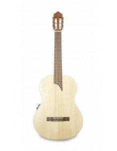 APC 1S MX PK BASS guitarra boca lateral amplificada