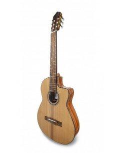 APC 8C CW SLIM guitarra clásica amplificada caja estrecha