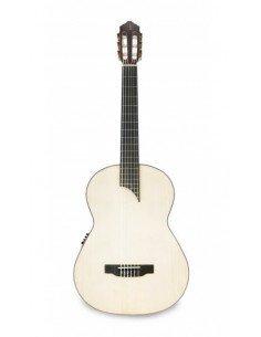 APC 8S MX PK BASS guitarra de boca lateral amplificada