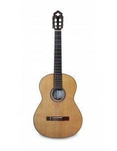 APC 9C guitarra clásica semi profesional