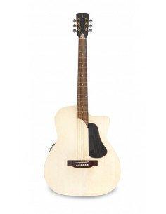 APC GA100 MX SLIM CW guitarra acústica caja estrecha boca lateral