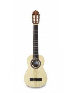 APC TR100 NY guitarra clásica de viaje reducida
