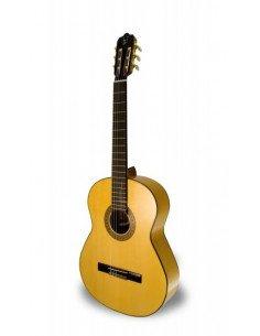 APC 5F Guitarra flamenca fondo de arce