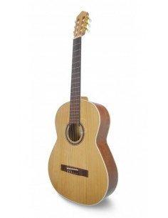APC 3C Guitarra clásica cedro macizo
