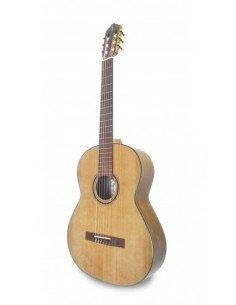APC 5C guitarra clásica nogal