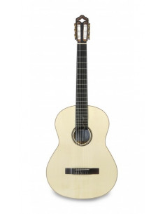 APC Luthier guitarra clásica profesional