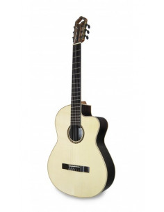 APC Luthier CW clásica amplificada profesional