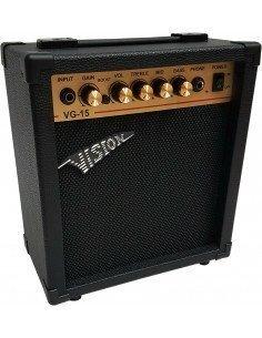 Amplificador de guitarra VG15