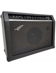 Amplificador guitarra GT65 CD/MP3 Micrófono Doble imput