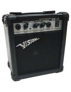 Amplificador guitarra GW-15 - 20W(15RMS)