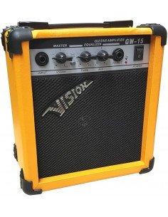 Amplificador guitarra eléctrica GW15NR