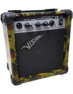Amplificador de guitarra GW15MT