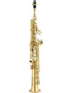 Jupiter JSS-1100 Saxo soprano profesional
