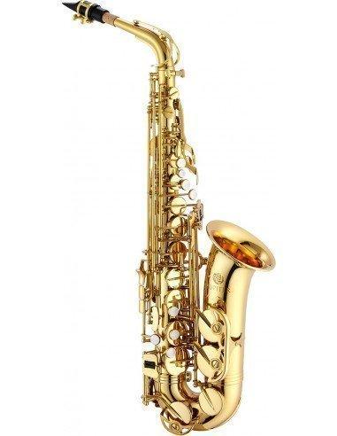 JUPITER JAS-500Q Saxofón Alto Lacado