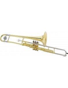 Jupiter JTB-720V Trombón de pistones en Do