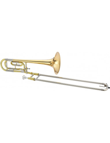 Jupiter JTB-1150FRQ trombón de varas con transpositor