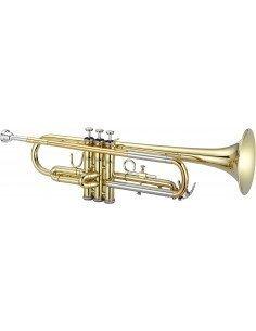 Jupiter JTR500Q trompeta en Sib