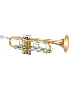 Jupiter JTR700RQ trompeta lacada Sib